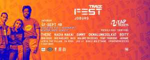 Trace Fest artists 2019