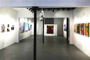 131 // A //GALLERY: New space