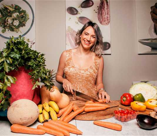MasterChef South Africa Shannon Smuts: Masterclass