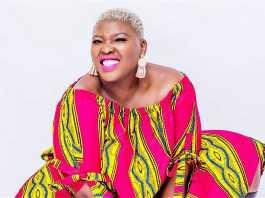 Savanna Comics' Choice Awards 2019 - Celeste Ntuli