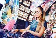 DJ Nora en pure tickets