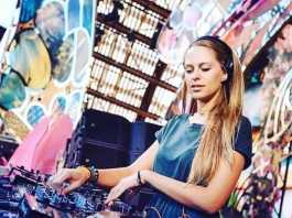 DJ Nora en pure tickets