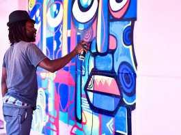 International Public Art Festival (IPAF) 2020