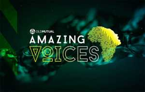 Singers can try out at the Old Mutual Amazing Voices auditions