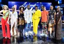 SA Idols Top 8 songs