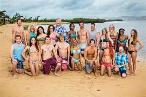 Survivor is back on SABC 3