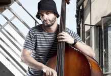 Shane Cooper bassist