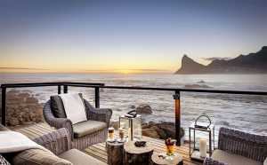 Tintswalo Atlantic is a sanctuary for those wanting to relax, rejuvenate and reconnect with nature
