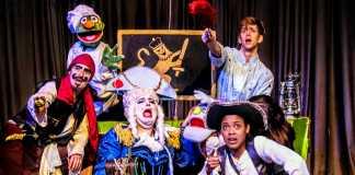 The Last Voyage: Galloway Theatre