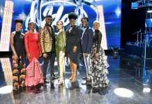 Idols Top 7 vie for Idols Top 6