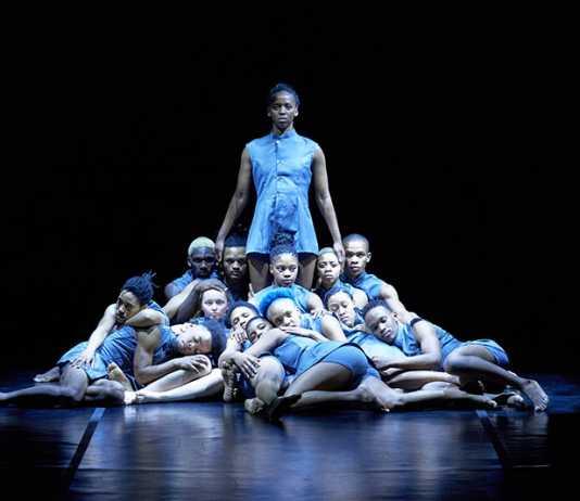 Jazzart Dance Theatre Trainee Season at Artscape