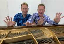 Rhapsody with Worbey and Farrell: Review
