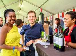 Stellenbosch Wine Festival Joburg tickets