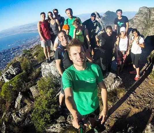 Three Peaks Fun Challenge