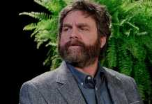Between Two Ferns: The Movie - Review