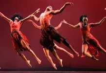 Emerge: Jazzart Dance Theatre