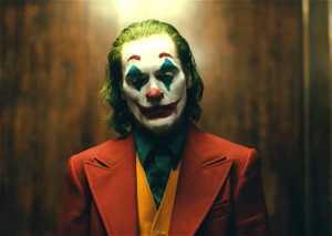 Joker: Another View