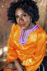 azz at the Nassau: 20th Anniversary - Sharon Clark