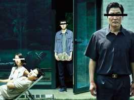 Cinema Nouveau films October 2019 - Parasite