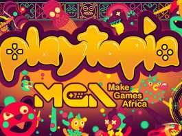 Playtopia MGA 2019 in Cape Town