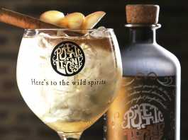 Poetic License Distillery gins