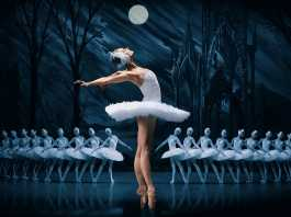 St Petersburg Ballet Theatre in Cape Town