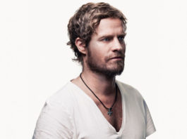 Arno Carstens music videos for new singles. Picture: Justin Dingwall