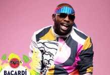 Hear DJ Maphorisa Bacardi Holiday Club Carnival Edition