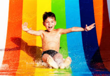 Capegate Summer Splash