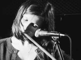 Musician Cara Stacey