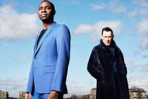 Book for The Lighthouse Family at GrandWest