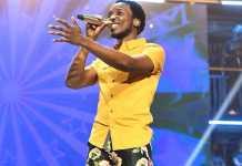 Luyolo Yiba SA Idols winner 2019
