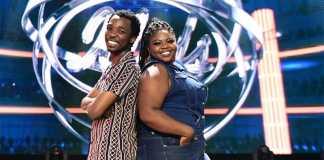 Luyolo Yiba Sneziey Msomi Idols season 15 SA Idol