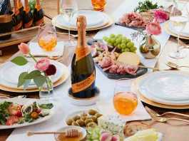 Mionetto prosecco set to sparkle at Franschhoek Cap Classique & Champagne Festival 2019