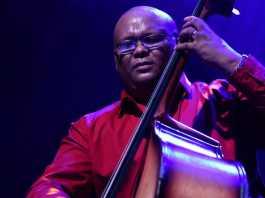 Jazz at the Nassau: 20th Anniversary -Wesley Rustin