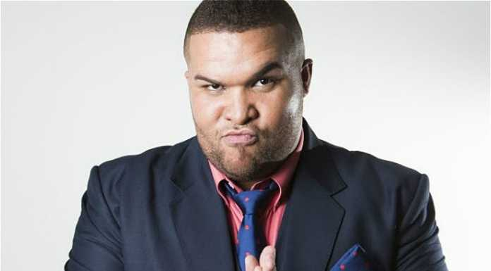 The Big 5 Fail: Review - Jason Goliath