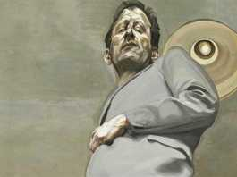 Exhibition on Screen Lucian Freud