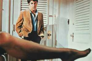 The Graduate at the Masque Theatre: Preview