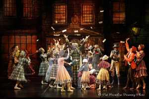 A Christmas Carol The Story of Scrooge