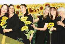Pinelands Players Calendar Girls review