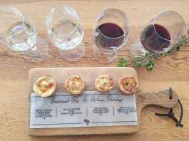 Imbuko Wines Wellington