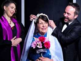 Putting it Together Milnerton Playhouse review