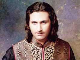 Rahul Sharma santoor