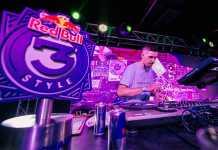 ed Bull 3Style winner DJ Gremlin
