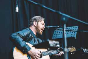 Hear Ross Learmonth at Stanford Hills Sunset Concert