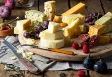 A Cheese festival 2020 Kasselshoop cheese