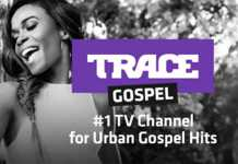 TRACE Gospel competition