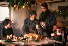 A Christmas Carol on BBC One: Review