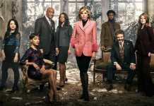 The Good Fight Season 3 review