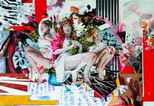 99 Loop Gallery: Three solo shows